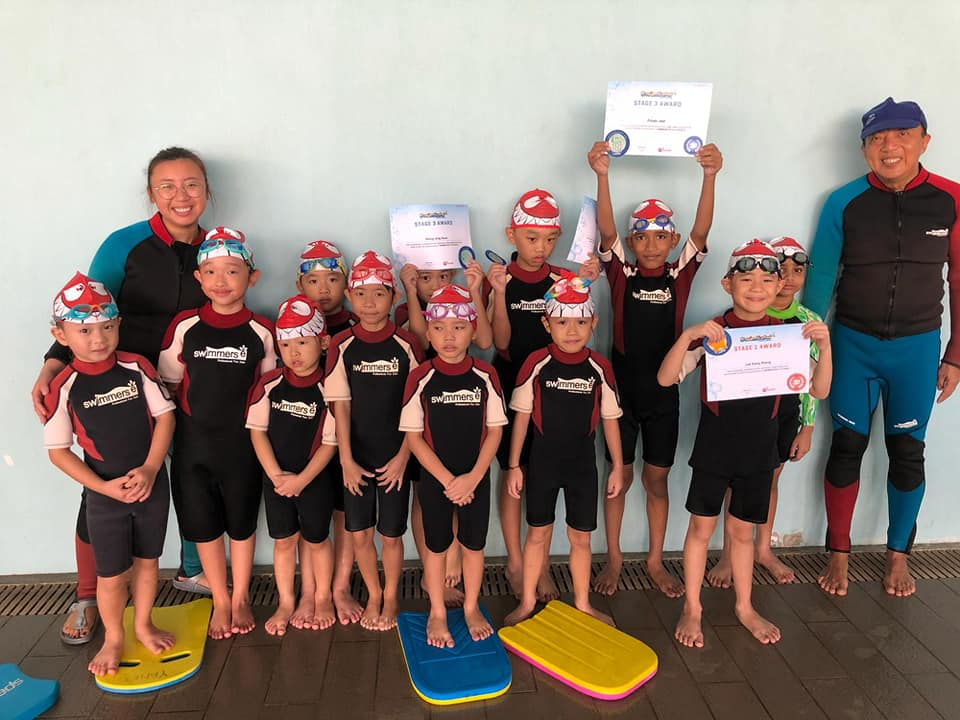 Best Swimming School Lessons in Singapore 13