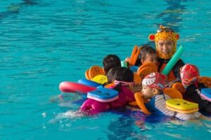 Best Swimming School Lessons in Singapore 2020 for you and your child